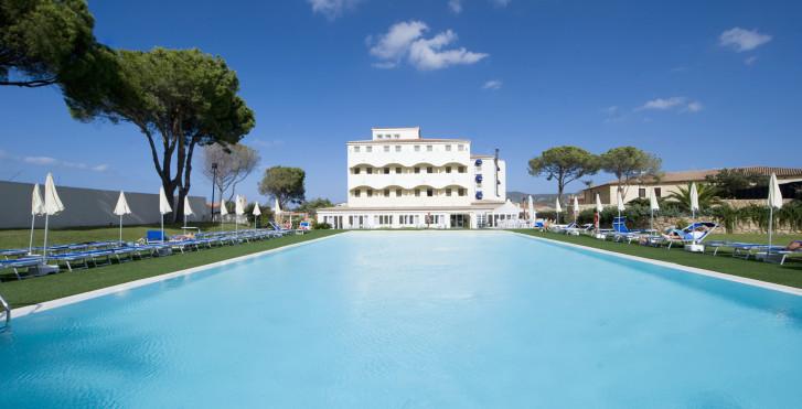 Bild 23951753 - Hotel Baja