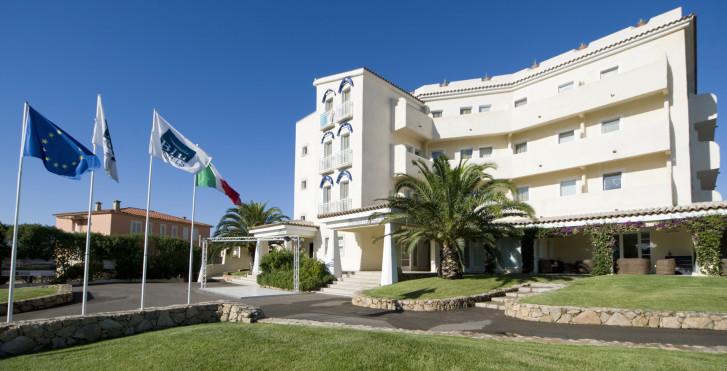 Bild 23951749 - Hotel Baja