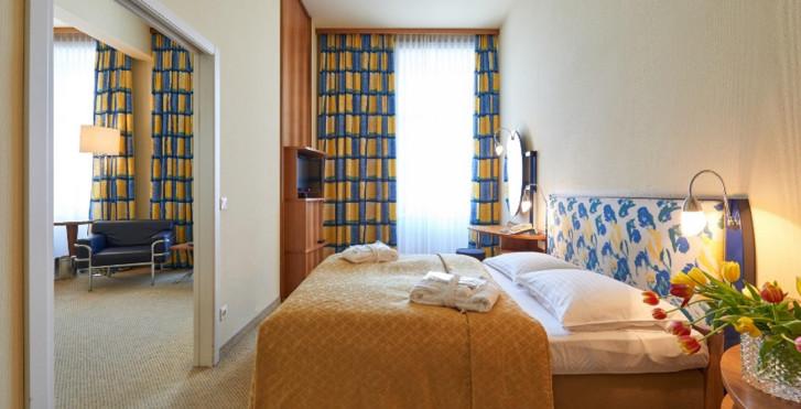 Starlight Suiten Hôtel Heumarkt