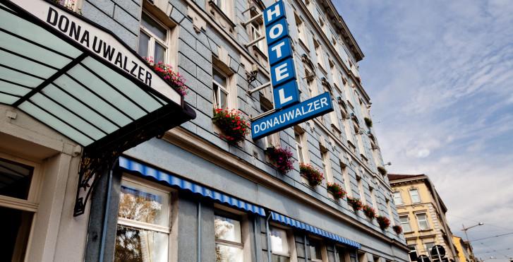 Image 34637270 - Boutique Hotel Donauwalzer