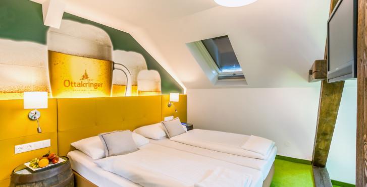 Image 35984176 - Boutique Hotel Donauwalzer