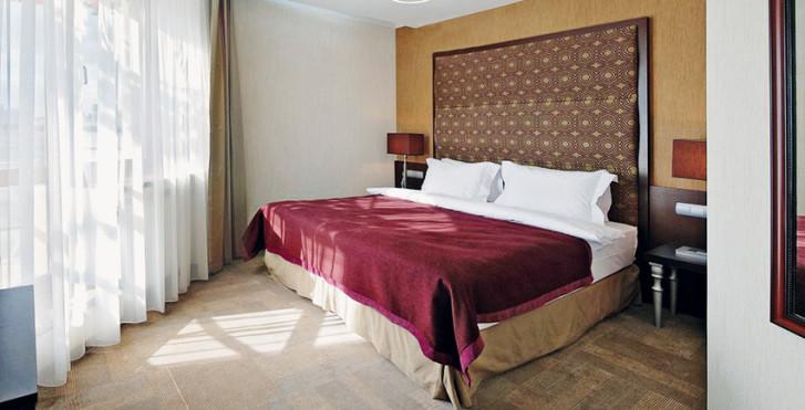 Image 12510461 - Park Inn by Radisson Sadu
