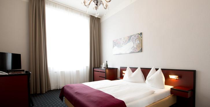 Image 34663918 - Hôtel Fürst Metternich