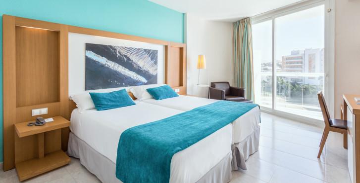 Chambre double - Sirenis Hotel Goleta & Spa