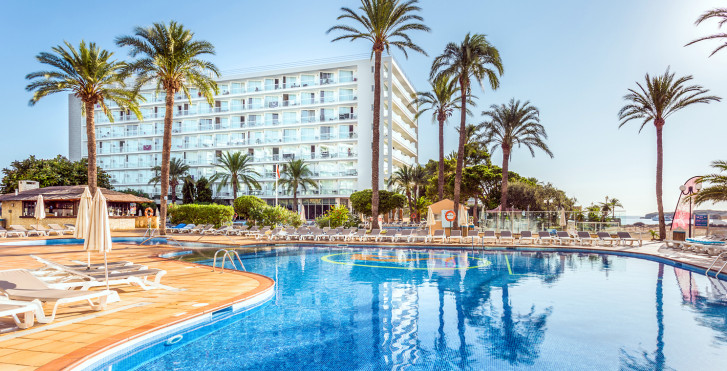 Image 34684743 - Sirenis Hotel Goleta & Spa