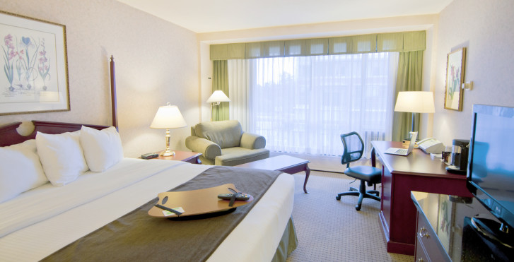 Chambre Standard - Best Western Plus Sands by the Sea
