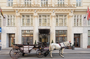 Image 26101582 - Steigenberger Hotel Herrenhof