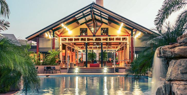 Bild 34734441 - Mercure Darwin Airport Resort