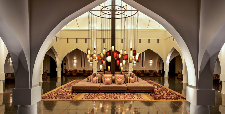 Image 34751676 - The Chedi Muscat