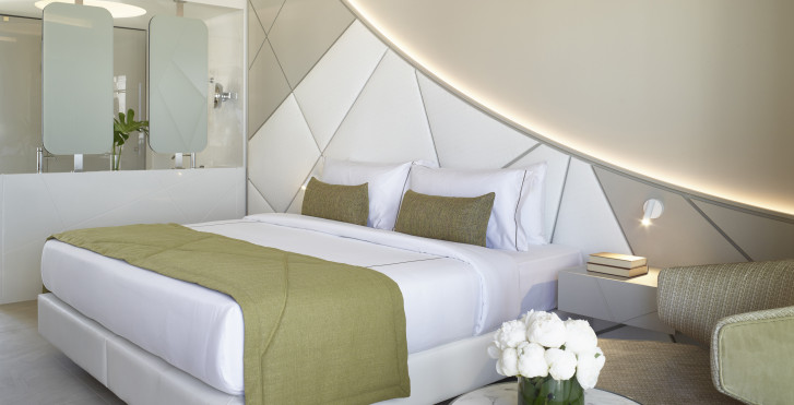 Bungalow Deluxe Swim Up avec vue mer - Mayia Exclusive Resort & Spa