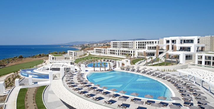 Image 34760986 - Mayia Exclusive Resort & Spa