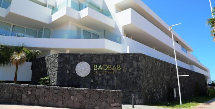 Image 34784228 - Baobab Suites