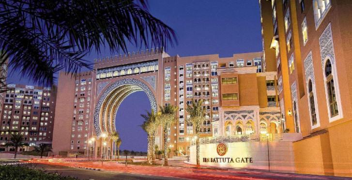 Image 34779489 - Movenpick Ibn Battuta Gate Hotel