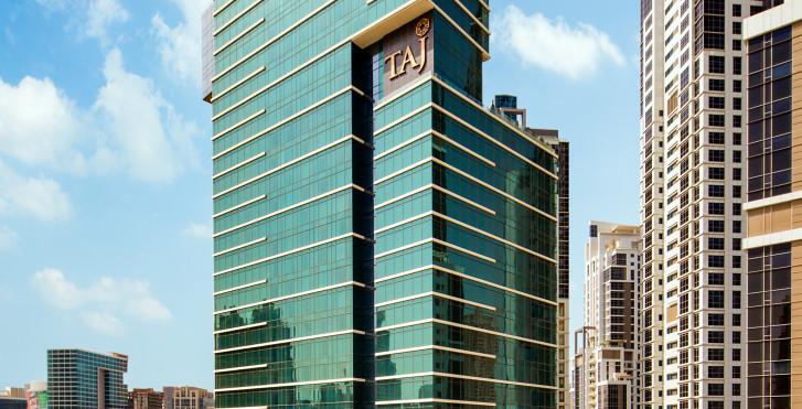 Bild 34847216 - Taj Dubai