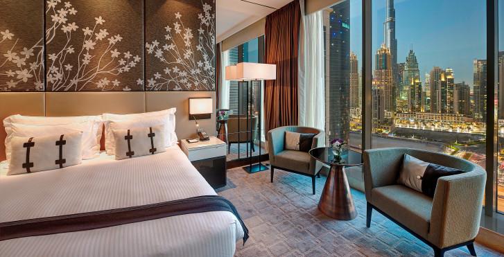 Bild 34852956 - Steigenberger Hotel Business Bay, Dubai