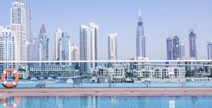 Bild 34852964 - Steigenberger Hotel Business Bay, Dubai
