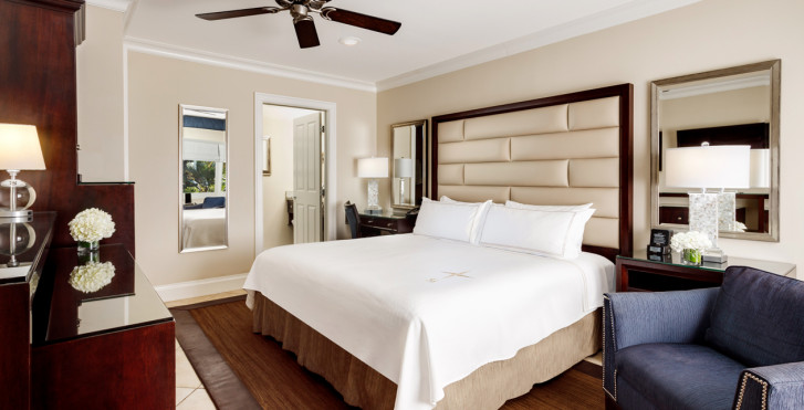 Doppelzimmer Superior - Southernmost Beach Resort