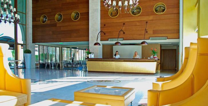 Bild 26615719 - Mediterranean Village Hotel & Spa