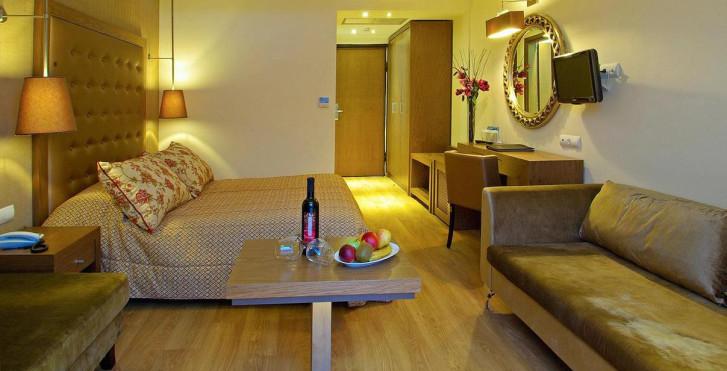 Bild 26615729 - Mediterranean Village Hotel & Spa