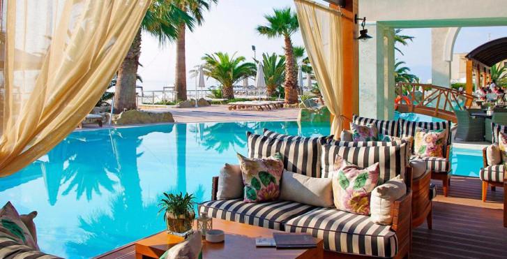 Bild 26615721 - Mediterranean Village Hotel & Spa