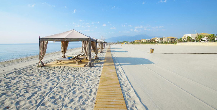 Bild 26615723 - Mediterranean Village Hotel & Spa