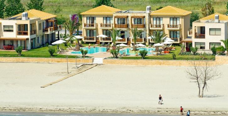 Bild 26615713 - Mediterranean Village Hotel & Spa