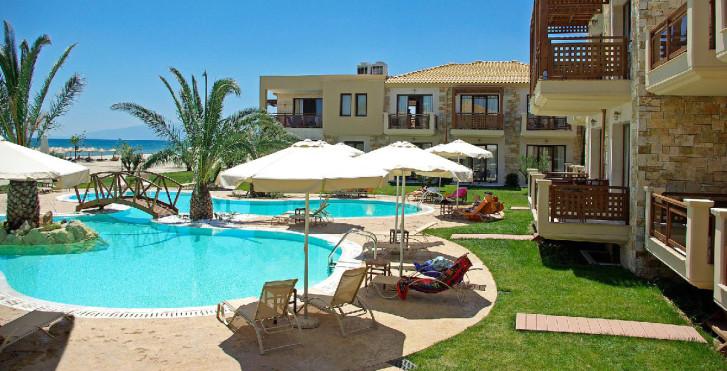 Bild 26615717 - Mediterranean Village Hotel & Spa