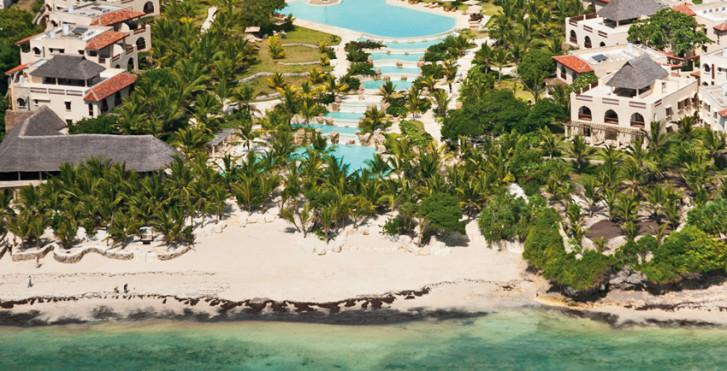 Image 7410192 - Swahili Beach