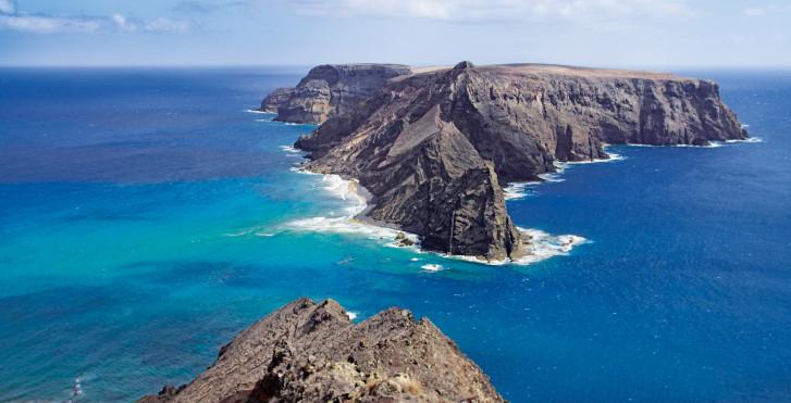 Portugal Rundreise: Madeira und Porto Santo entdecken