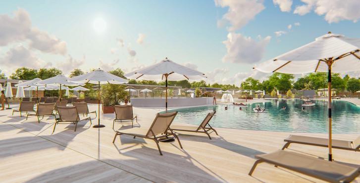 Bild 34942476 - Lino delle Fate Eco Resort