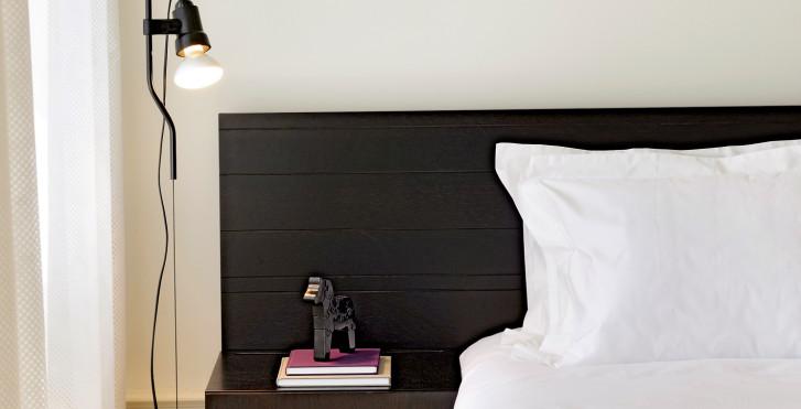 Standard-Zimmer - Hotel Skeppsholmen