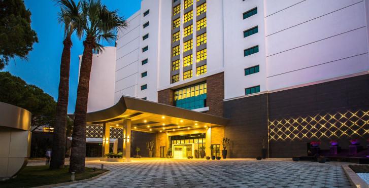 Image 34947141 - Amara Sealight Elite Hotel
