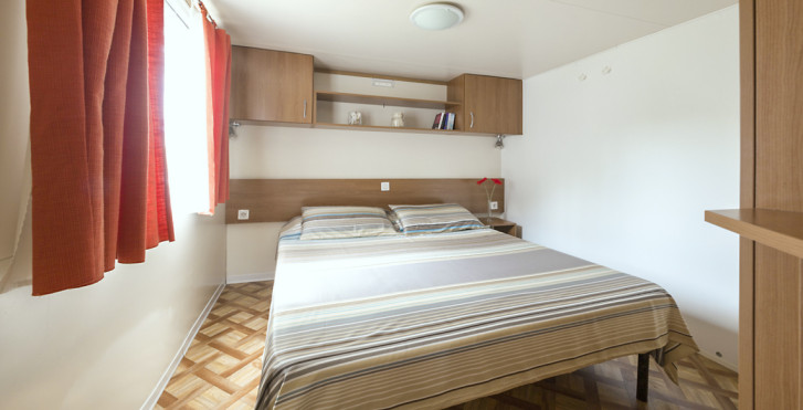 Mobil-home Trend - Camping Village Pino Mare