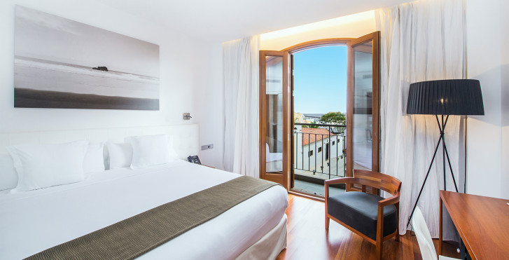 Chambre double - Iberostar Heritage Grand Mencey