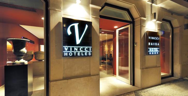 Image 26710869 - Vincci Baixa