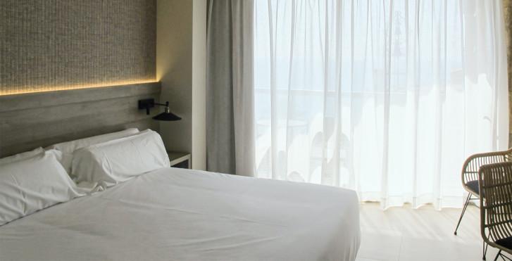 Doppelzimmer - Hotel Metropol