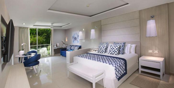 Grand Sirenis Riviera Maya Hotel & Spa