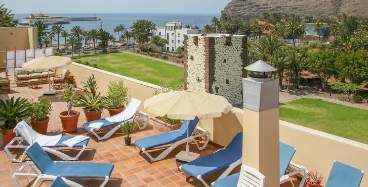 Bild 35188632 - Hotel Torre del Conde