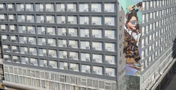 Capsis Hotel Thessaloniki