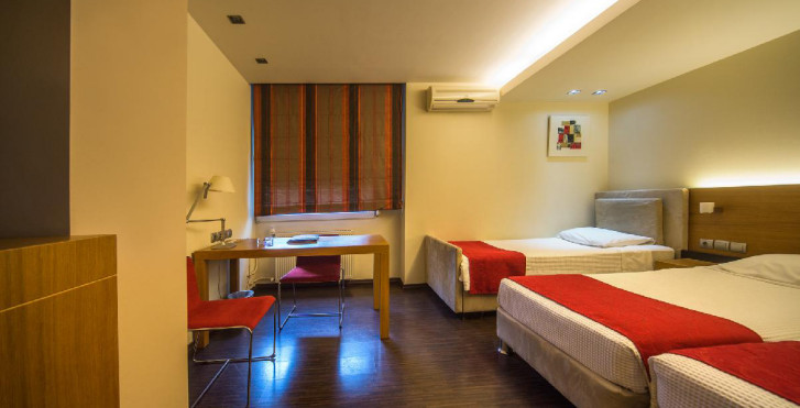 Image 35211334 - Capsis Hotel Thessaloniki