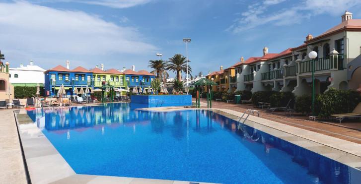 Hotel-eo-las-Gacelas - eó Hotels Gran Canaria