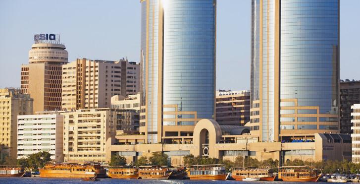 Zabeel House Al Seef