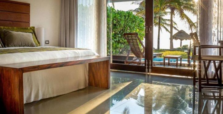Le Reve Hotel and Spa