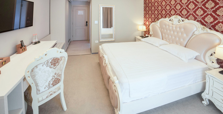 Chambre double - Fafa Grand Blue Resort