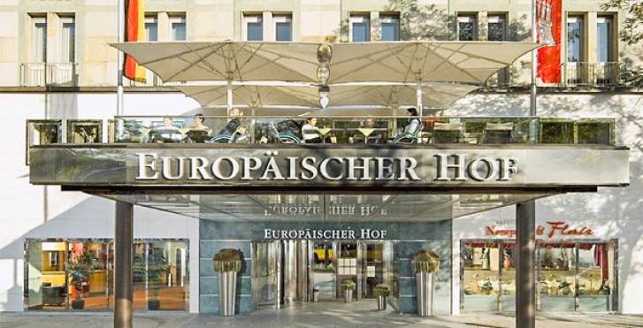 Image 35462275 - Europäischer Hof