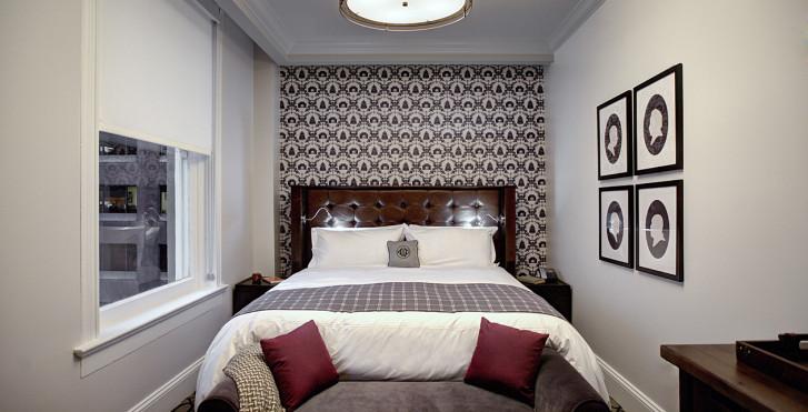 Image 35341430 - Q & C Hotel