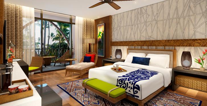 Hotel Lapita - Dubai Parks & Resorts