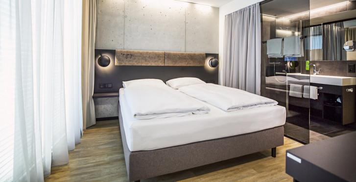 © Derenko - arte Hotel Salzburg