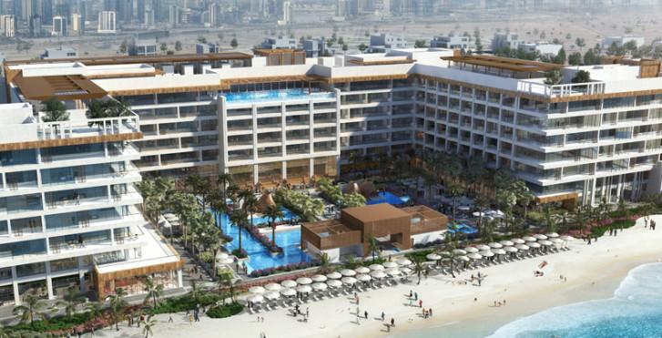 Image 36091115 - Mandarin Oriental Jumeira Dubai