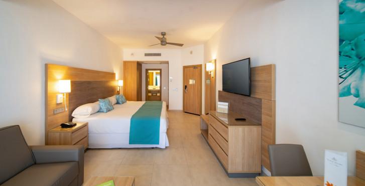 Image 35437287 - Riu Palace Tropical Bay All Inclusive